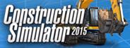 Construction-Simulator 2015